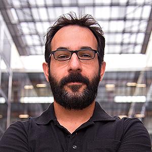 Alex Dimakis