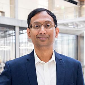 Sanjay Shakkottai | Lead, Deeply Embedded Machine Learning